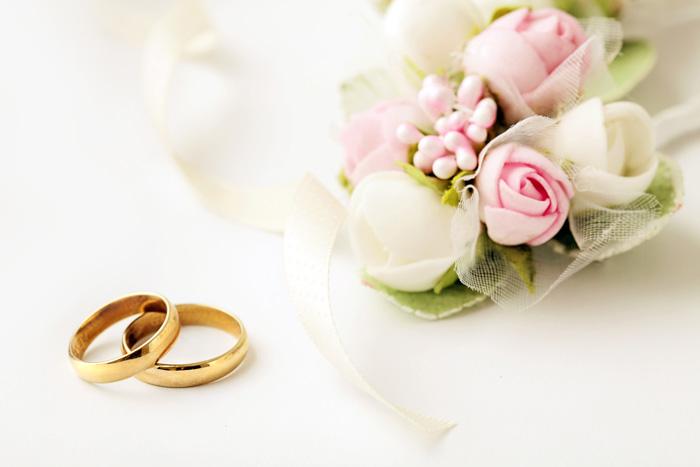 Bryllup tjeneste musikk HARRIET HILDEBRAND
